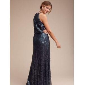 Anthropologie Dresses - Anthropologie x BHLDN Donna Morgan Alana Dress